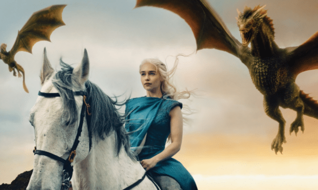How To Learn High Valyrian To Command Dragons & Other Free Language Resources