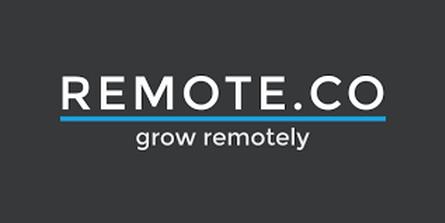 remote jobs