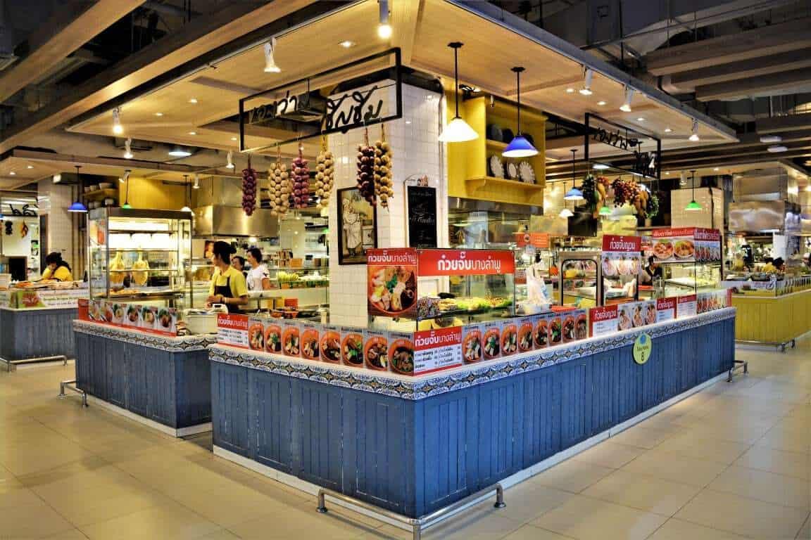 Bangkok Food Guid: Best Places to Eat in Bangkok, Thailand