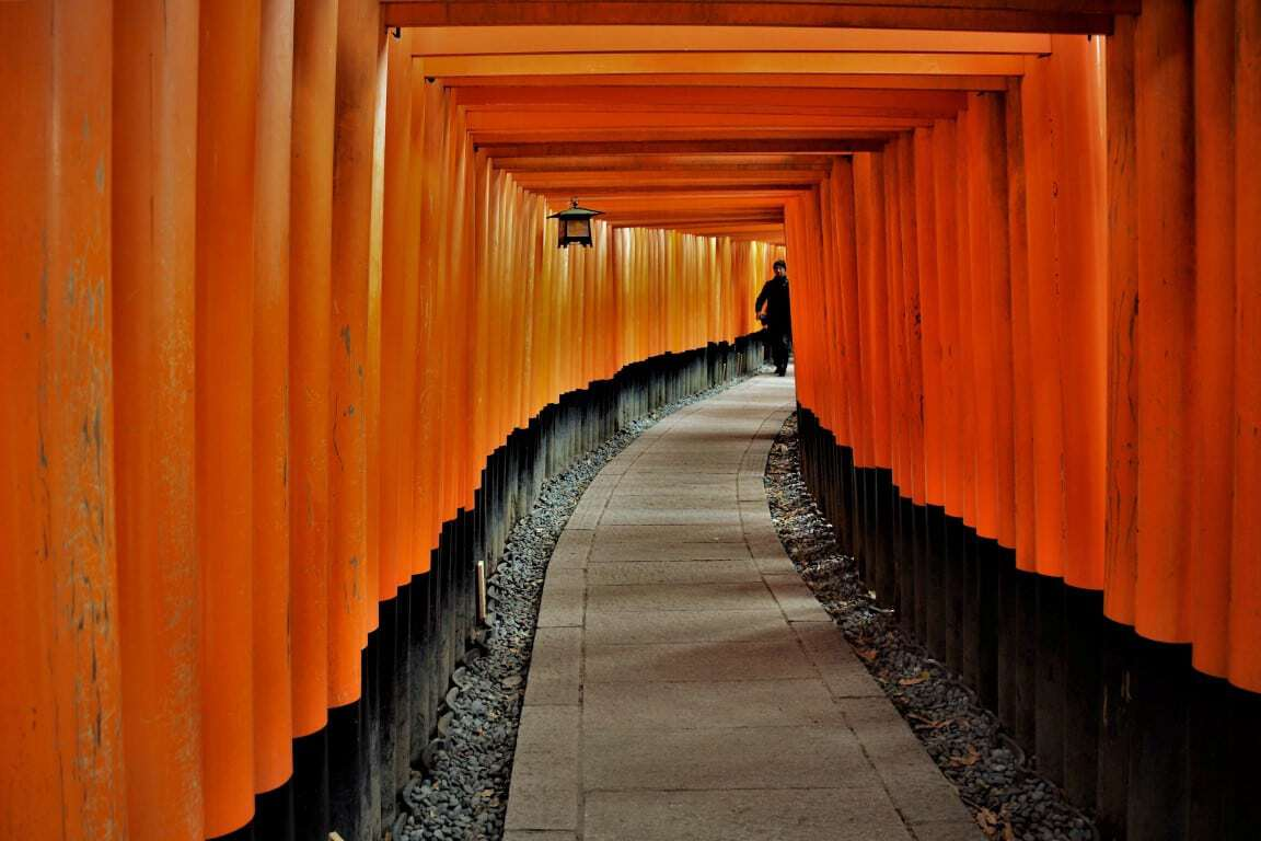 History and traditions of Japan