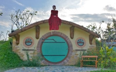 Khao Yai & Its Hobbiton – Visit The Magical Hobbit Hotel in Thailand