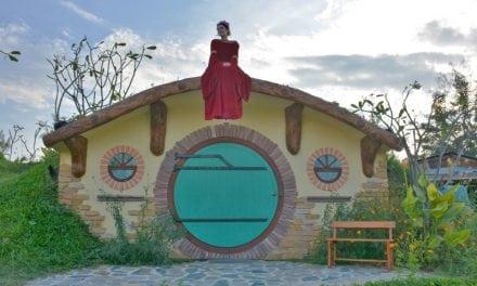 Khao Yai & Its Hobbiton – Visit The Magical Hobbit Hotel in Thailand