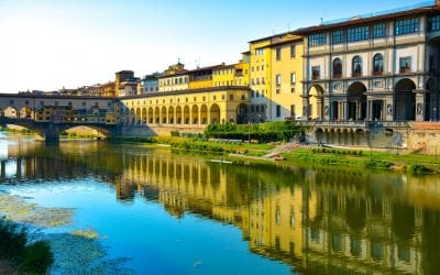A Perfect Florentine Getaway – Best Things To Do In Florence