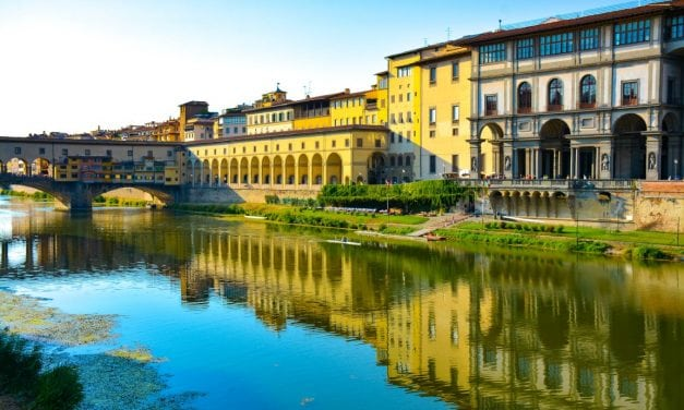 A Perfect Florence Getaway – Best Things To Do In Florence