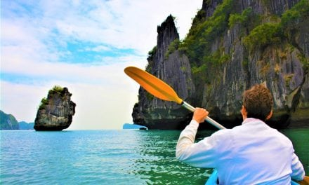 Vietnam Travel Destinations – 18 Photos That Will Make You Fall In Love With Its Unique Beauty