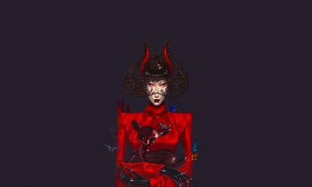 How To Be An Artist – Interview with Troy Brooks