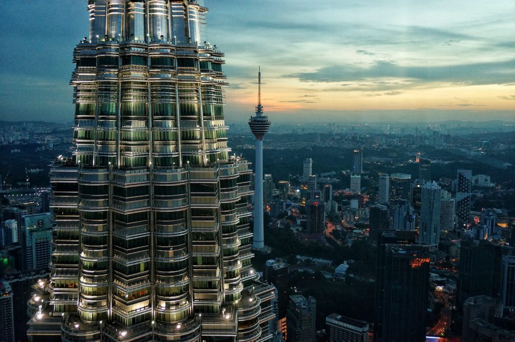 places to stay in kuala lumpur