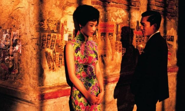 10 Beautiful Asian Movies You Should Watch