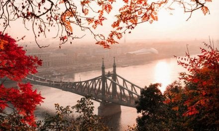 Living in Budapest – How to move to Budapest Hungary