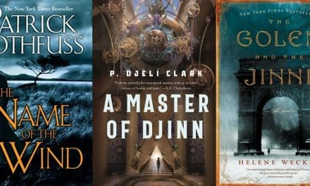 17 Best Fantasy books that will give you serious wanderlust