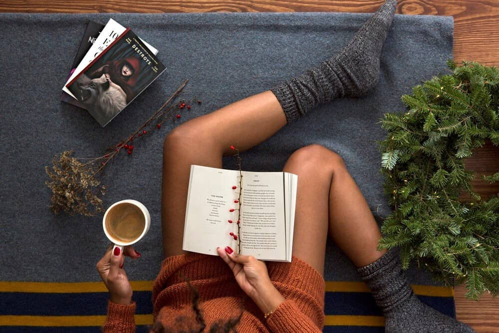unique gifts for book lovers