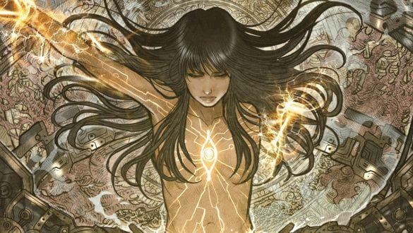 Best Comic Books & Graphic Novels With Stunning Art