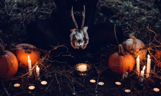 10 Best Books About Witches to Bring Magic Into Your Travels