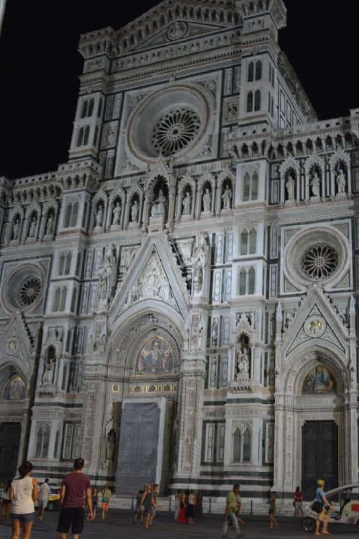 The Duomo - Unique Historic Hotel in Florence Italy - Hotel Brunelleschi