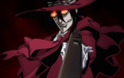 15 Creepy & Dark Anime Characters Who Will Make You Shiver