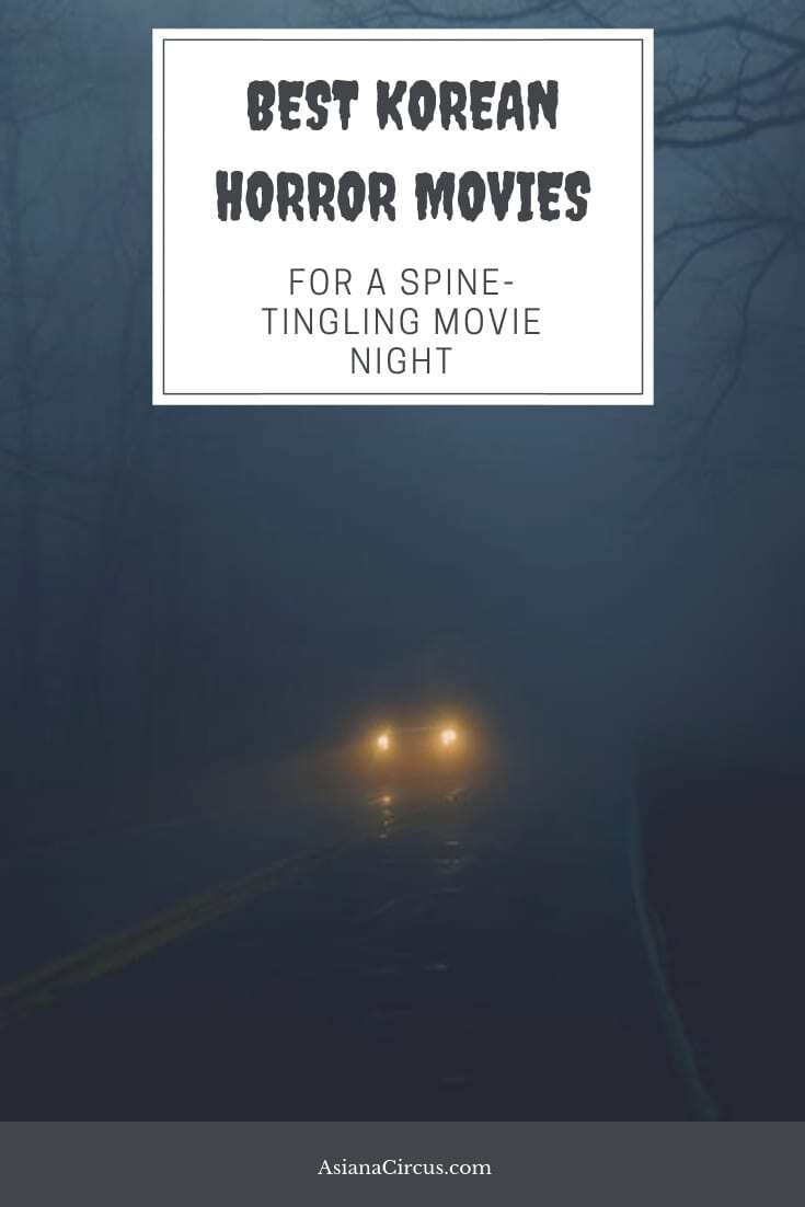 Best Korean Horror Movies For a Spine-Tingling Movie Night