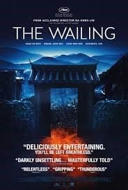 the wailing - best korean horror movies (Small)