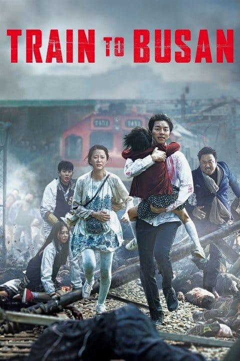 train to busan - best korean horror movies (Small)