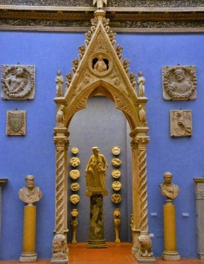 Places to Visit in Florence - Bardini Museum
