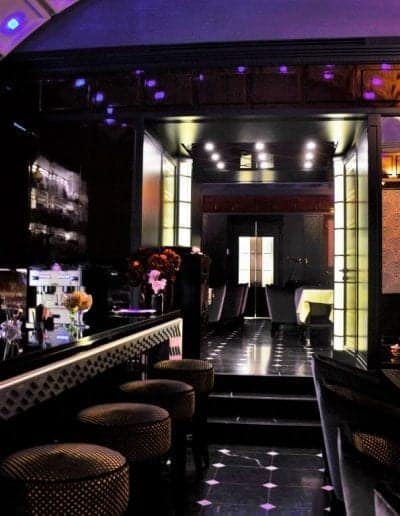 Places to visit in Florence - Gilo Piano Bar 2
