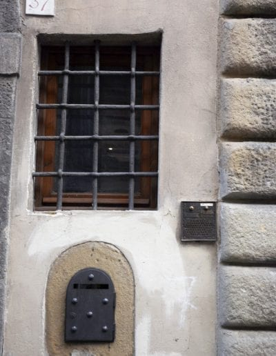 Places to visit in Florence - MINIATURE WINE WINDOWS OF FLORENCE 3
