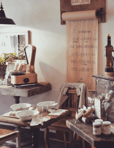 Places to visit in Florence - S. Forno 3