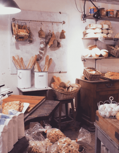 Places to visit in Florence - S. Forno