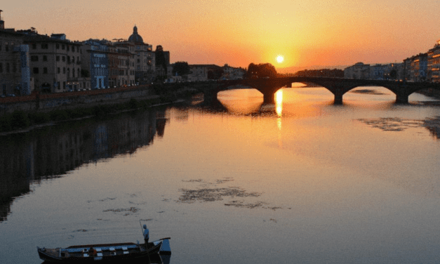 Myths, Legends, Unique Stays & Places to Visit in Florence