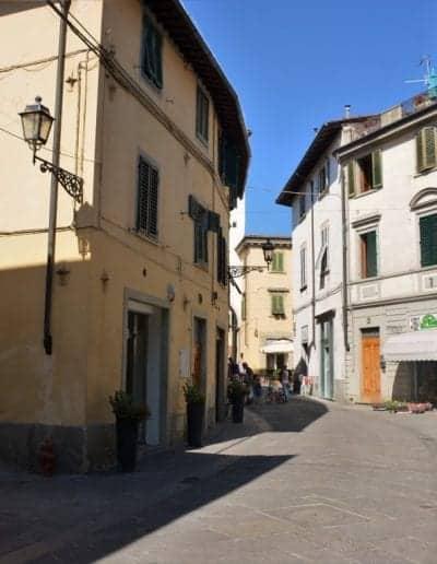 Borgo San Lorenzo, Mugello - Tuscany destinations