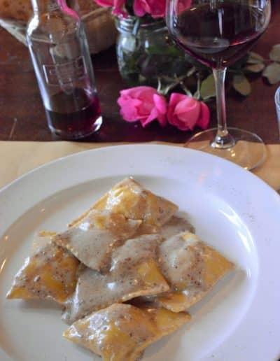 Mugello - Osteria del Galletto