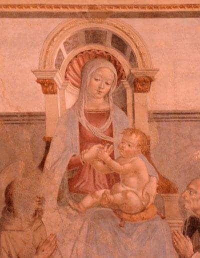 Mugello - Vicari Palace & Museum