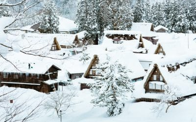 Fun Winter Traditions & Fetivals Around The World