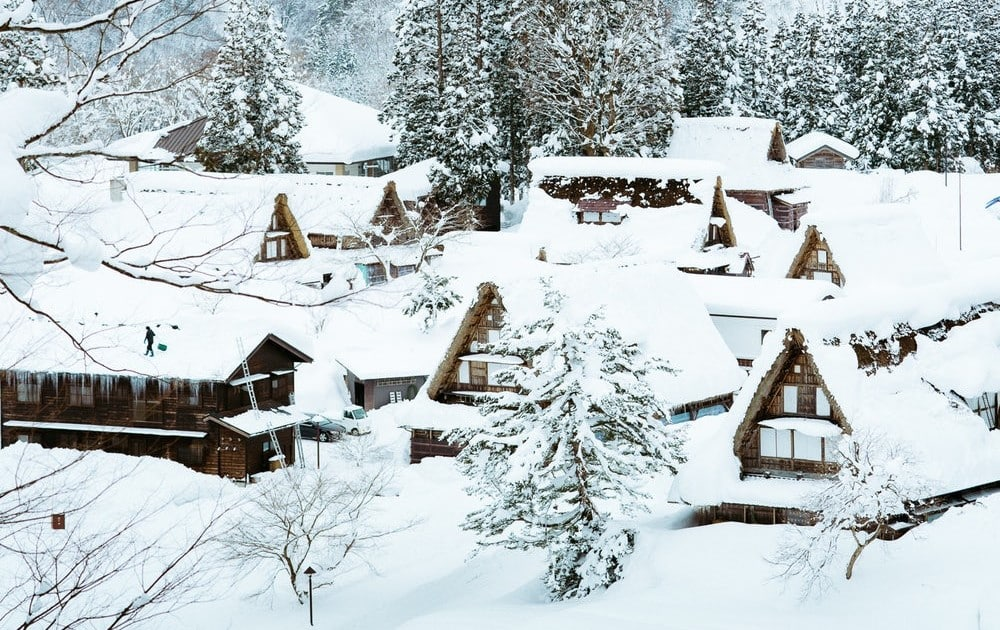 Fun Winter Traditions Around The World