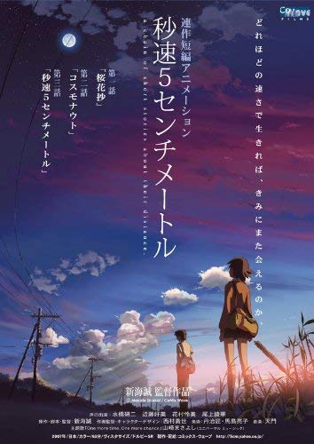 Your Name -Top 10 Sad Anime Movies on Netflix for Adults