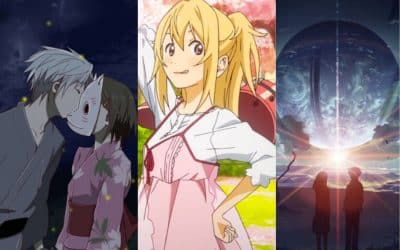 Top 45 Sad Anime Movies & Shows That Will Make You Cry