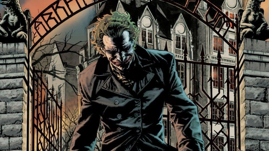Best Comic Books - Comic Books List
