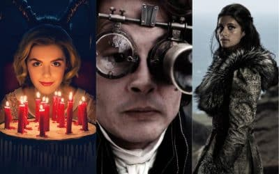 33 Unforgettable Witch Movies & Shows on Netflix 2021