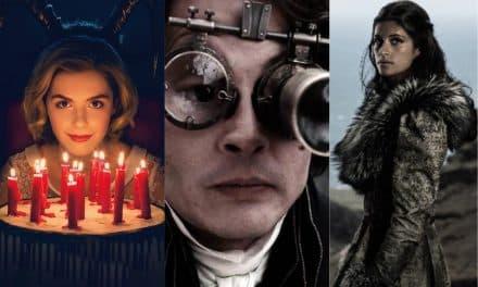 27 Unforgettable Witch Movies & Shows on Netflix