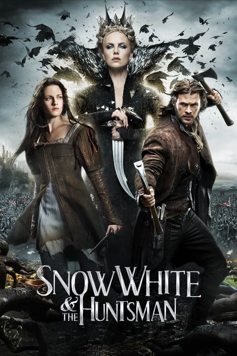 Snow White and the Huntsman - witch movies (Small)