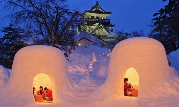 Winter in Japan: 11 Magical Things to do