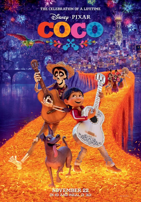 coco - most beautiful animated movies for adults (Small)