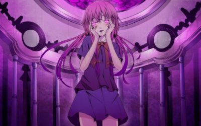 Top 21 Yandere Anime & Yandere Girls in Anime