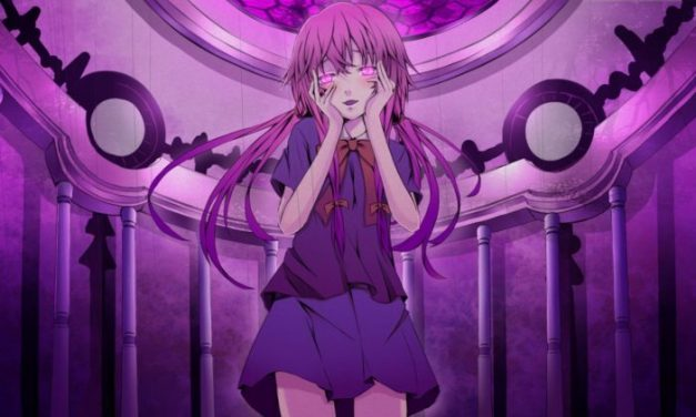 Top 10 Yandere Girls in Anime Who Turn Cute Into Crazy