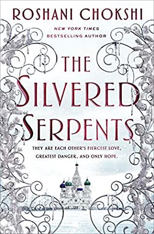 The Silvered Serpents (The Gilded Wolves #2) by Roshani Chokshi Published 9 September 2020 Young adult fiction, Fantasy Steampunk Book Series