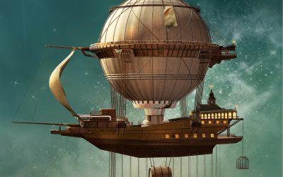 31 Best Steampunk Books Everyone Should Read