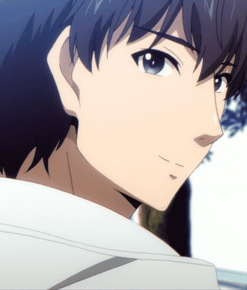 cute anime boys Kaname Sudō (Darwin's Game) (Small)