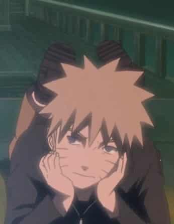 cute anime boys - Naruto Uzumaki (Naruto Shippuden)