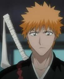 hot anime boys - Ichigo Kurosaki (Bleach)