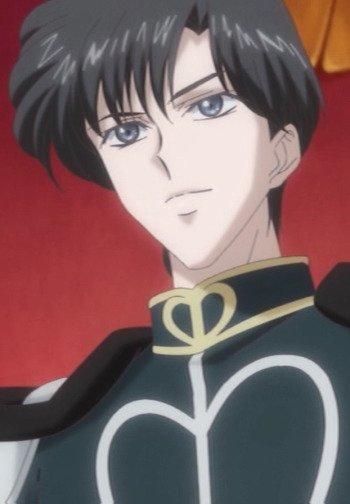 hot anime boys - Prince Endymion or Mamoru Chiba (sailor moon)