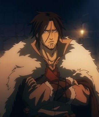 hot anime guys - Trevor Belmont (Castlevania) (Small)